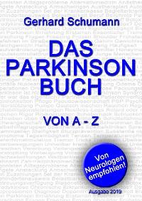 Cover Das Parkinsonbuch von A - Z