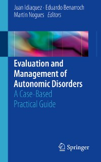 Cover Evaluation and Management of Autonomic Disorders