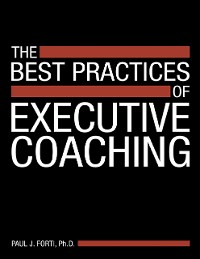 Cover The Best Practices of Executive Coaching