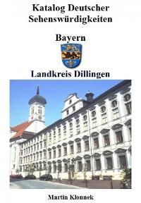 Cover Dillingen