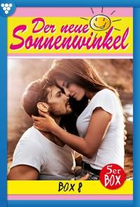 Cover Der neue Sonnenwinkel Box 8 – Familienroman