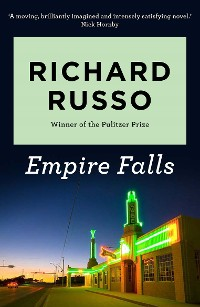 Cover Empire Falls