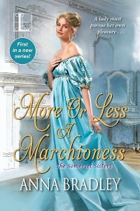 Cover More or Less a Marchioness