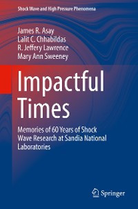 Cover Impactful Times