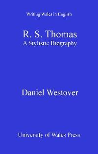 Cover R. S. Thomas