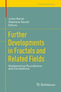 Cover Further Developments in Fractals and Related Fields