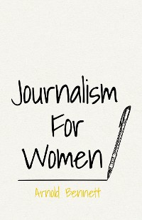 Cover Journalism For Women