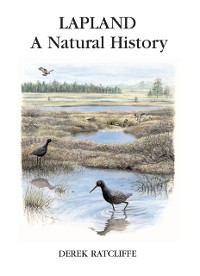Cover Lapland: A Natural History