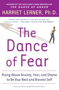 Cover Dance of Fear