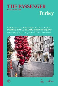 Cover The Passenger: Turkey