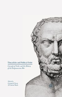 Cover Thucydides and Political Order