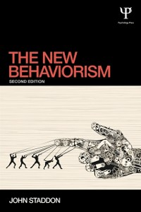 Cover New Behaviorism