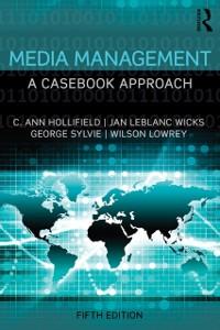 Cover Media Management