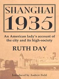 Cover Shanghai 1935