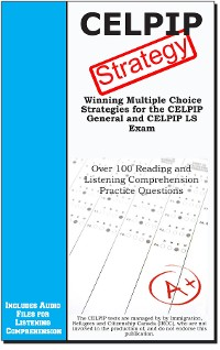 Cover CELPIP Test Strategy