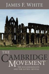 Cover The Cambridge Movement