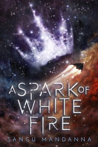 Cover Spark of White Fire