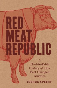 Cover Red Meat Republic
