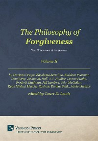 Cover The Philosophy of Forgiveness - Volume II