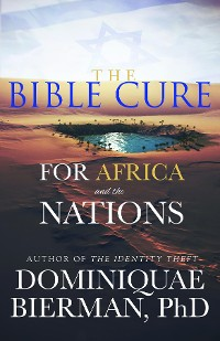 Cover The Bible Cure for Africa and the Nations