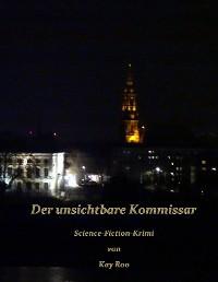 Cover Der unsichtbare Kommissar