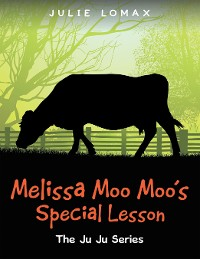 Cover Melissa Moo Moo's Special Lesson