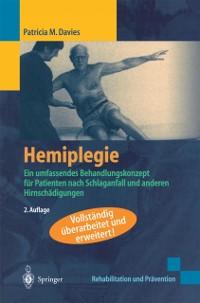 Cover Hemiplegie