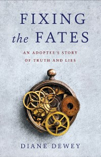 Cover Fixing the Fates