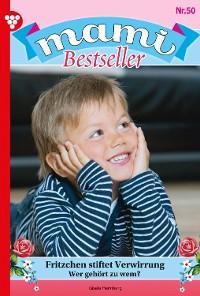 Cover Mami Bestseller 50 – Familienroman