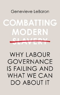 Cover Combatting Modern Slavery