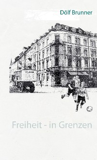 Cover Freiheit - in Grenzen