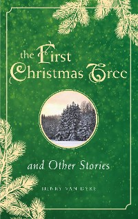 Cover First Christmas Tree and Other Stories