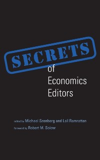 Cover Secrets of Economics Editors