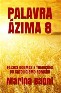 Cover Palavra Ázima 8