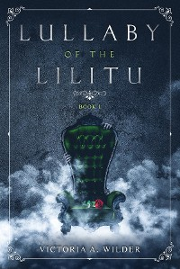 Cover Lullaby of the Lilitu