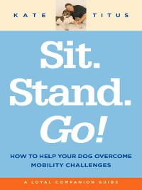 Cover Sit. Stand. Go!