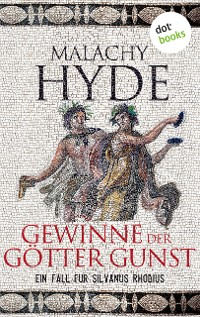 Cover Gewinne der Götter Gunst