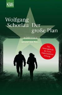 Cover Der große Plan