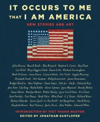 Cover It Occurs to Me That I Am America