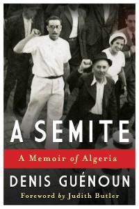 Cover A Semite