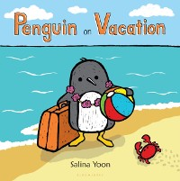 Cover Penguin on Vacation