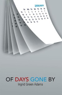 Cover Of Days Gone By