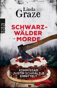 Cover Schwarzwälder Morde