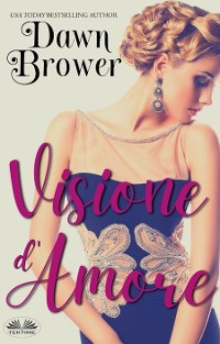Cover Visione D'Amore