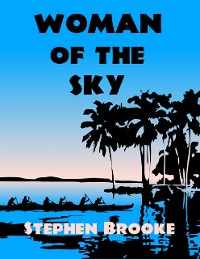 Cover Woman of the Sky
