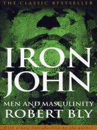 Cover Iron John