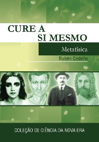 Cover Cure A Si Mesmo