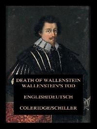Cover Wallenstein's Tod / Death of Wallenstein