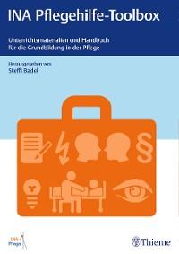 Cover INA Pflegehilfe-Toolbox