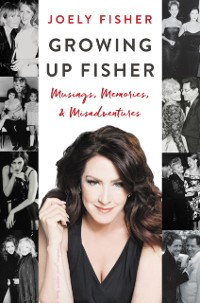 Cover Growing Up Fisher